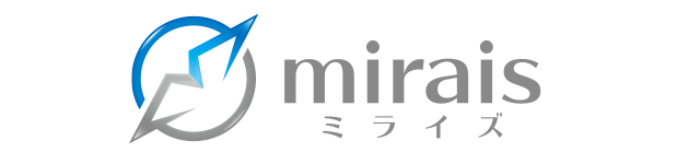 株式会社mirais
